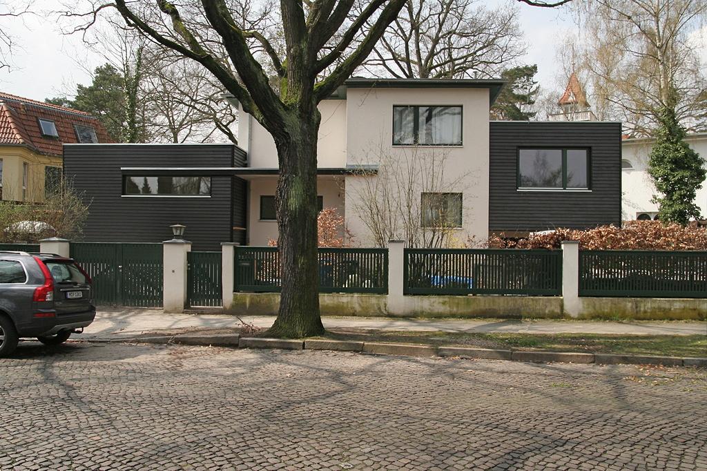 Haus Till | 2007