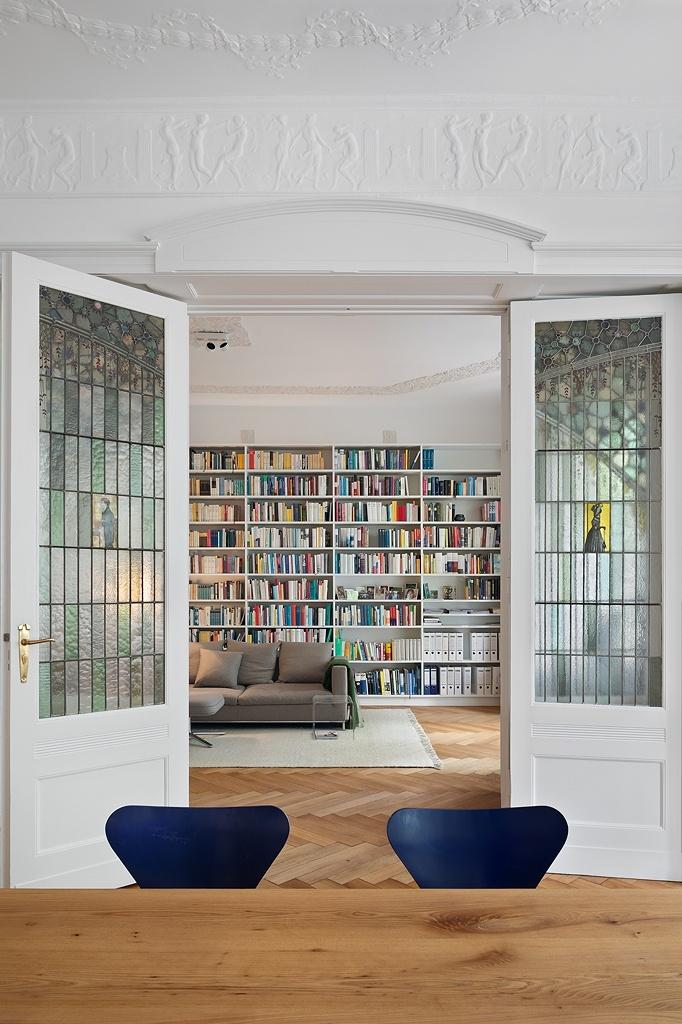 Wohnung Wiel | 2019
