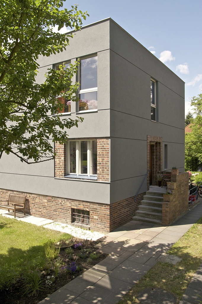 Blauhaus | 2010