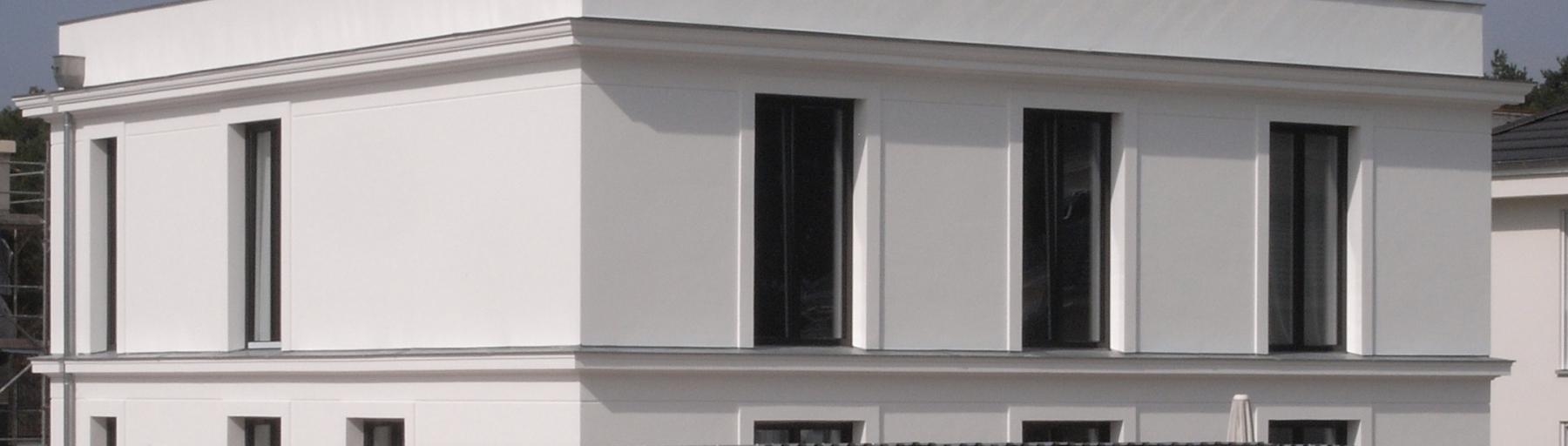 Haus Weiß | 2011