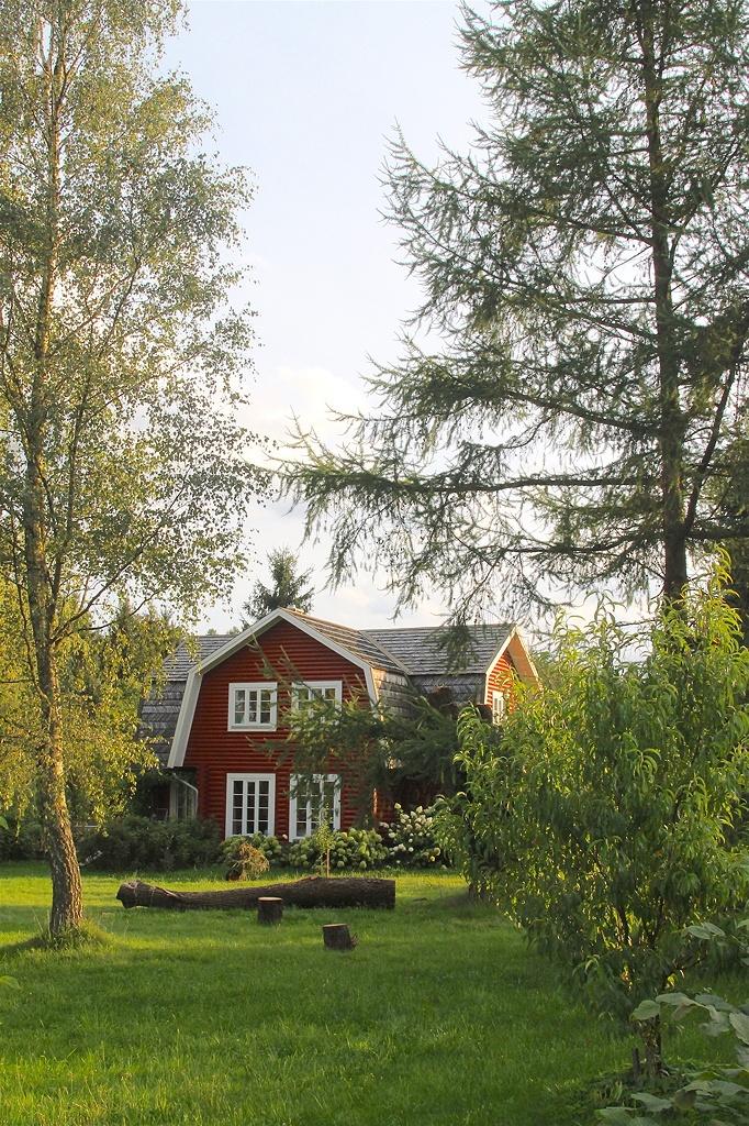 Ferienhaus Spring | 2003/2008
