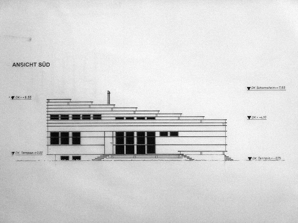 Holzhaus Wandlitz | 1994