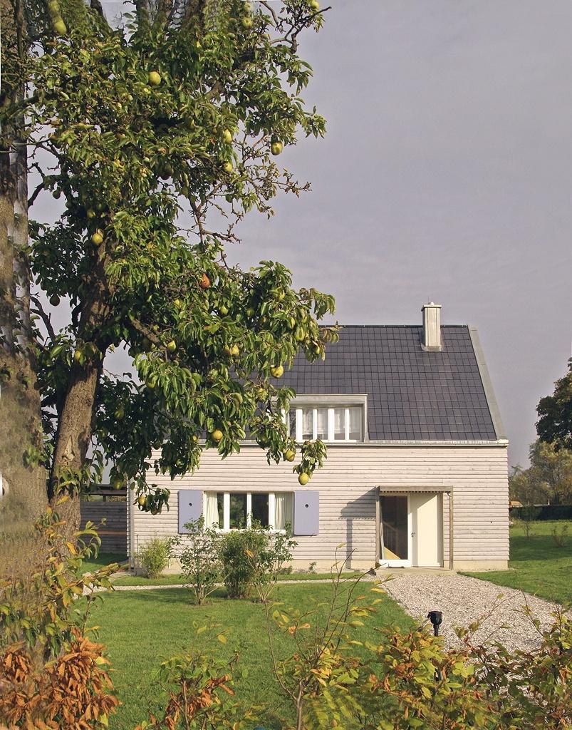 Ferienhaus Klützer Winkel | 2004